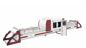 TM3000B Automation High Gloss Laminating Machine